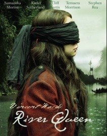 River Queen Poster (Spanish release)