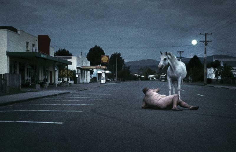 Video Art : Art : Vincent Ward